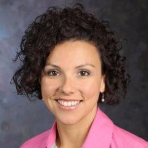 Heather Pelley, Director of Membership