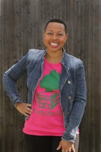 Shenée Simon, Founding Member & Director